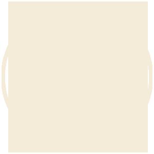 Logo beige Mon Sapin Durable
