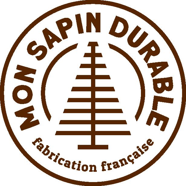 Logo Mon Sapin Durable